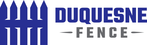 Duquesne Fence Logo